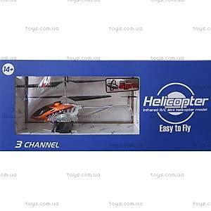 Вертолёт на радиоуправлении «Easy to fly», 805A