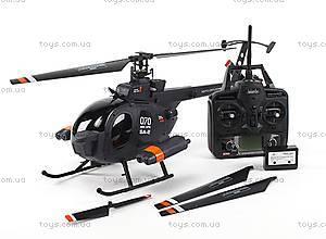 Большой вертолёт на радиоуправлении Fei Lun MD-500, FL-FX070C, отзывы