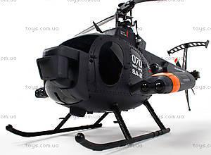 Большой вертолёт на радиоуправлении Fei Lun MD-500, FL-FX070C, цена
