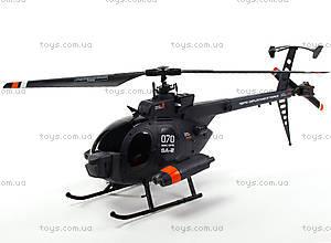 Большой вертолёт на радиоуправлении Fei Lun MD-500, FL-FX070C