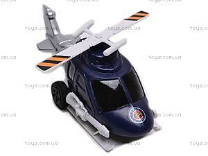Вертолёт детский Swat, 999-065H