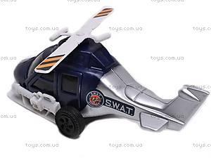 Вертолёт детский Swat, 999-065H, купить