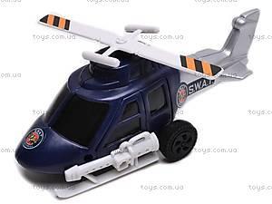 Вертолёт детский Swat, 999-065H, фото