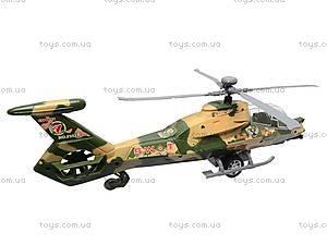 Вертолёт инерционный «Армия», 2988B, купить