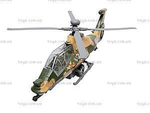 Вертолёт инерционный «Армия», 2988B, отзывы