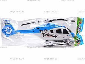 Вертолёт инерционный для детей, 668, цена
