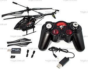 Вертолёт на инфракрасном управлении с камерой, WL-S977, игрушки