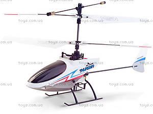 Вертолёт на радиоуправлении Xieda, белый, GWT-9998w