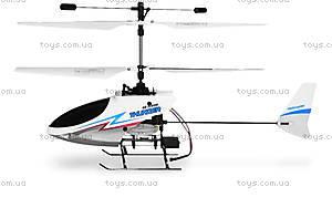 Вертолёт на радиоуправлении Xieda, белый, GWT-9998w, купить