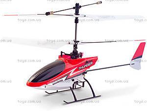 Вертолёт на радиоуправлении Xieda, красный, GWT-9998r