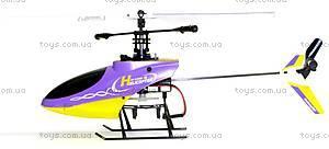 Вертолёт радиоуправляемый Xieda, фиолетовый, GWT-9958v, купить