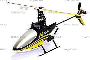 Вертолёт радиоуправляемый Xieda, желтый, GWT-9958b