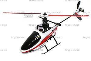 Вертолёт радиоуправляемый Xieda, красный, GWT-9958r