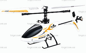 Вертолёт радиоуправляемый Xieda, оранжевый, GWT-9928o