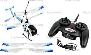 Вертолёт радиоуправляемый Xieda Police, GWT-9988, купить