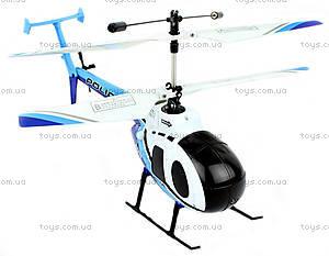 Вертолёт радиоуправляемый Xieda Police, GWT-9988