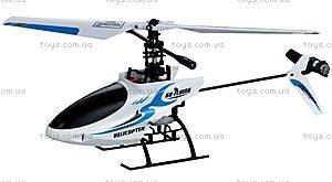 Вертолёт радиоуправляемый Xieda, синий, GWT-9928b, купить