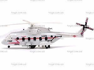 Вертолёт с механизмом запуска, LL3899-2, фото