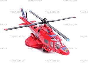 Вертолёт Spiderman, 901-33, фото