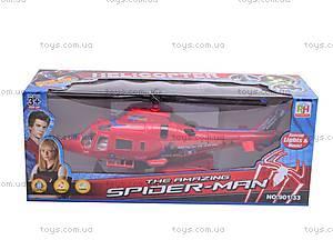 Вертолёт Spiderman, 901-33, цена