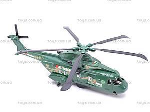Вертолёт Super Planer, 570