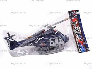 Вертолёт SWAT, 999-063E, купить