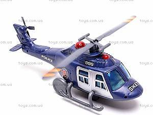 Вертолёт SWAT, 999-063E
