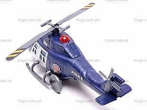 Вертолёт SWAT, 999-063E, фото