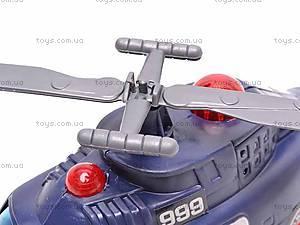 Вертолёт SWAT, 999-063E, игрушки