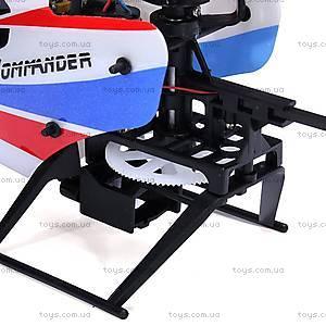 Вертолёт WL Toys Skywalker, WL-V911PRO, фото