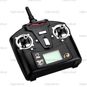 Вертолёт WL Toys Skywalker, WL-V911PRO, детские игрушки