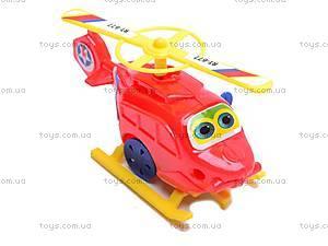 Вертолёт заводной, 3 вида, 677A