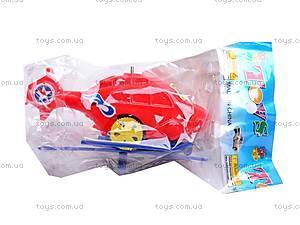 Вертолёт заводной, 3 вида, 677A, игрушки