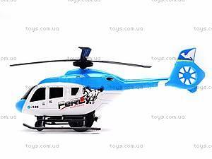 Вертолётик инерционный, 10086-1, отзывы
