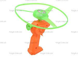 Игрушка с запуском «Вертушка», 2016, цена