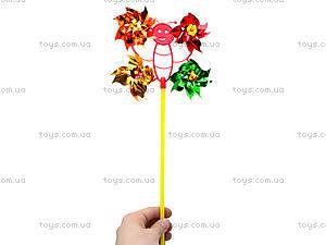 Вертушка «Бабочка», W02-1250, игрушки