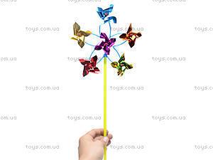 Вертушка «Цветок», W02-1247, купить