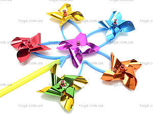 Вертушка «Цветок», W02-1247, игрушки