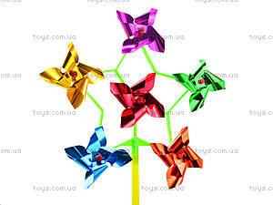 Вертушка «Цветок», W02-1247, магазин игрушек