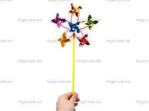 Вертушка «Цветок», W02-1247, іграшки