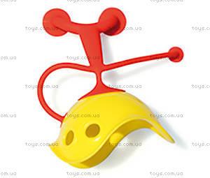 Веселая игрушка для детей, уги младший красный, 43201, купить