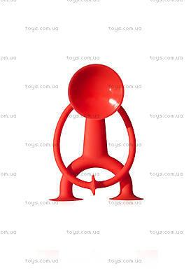 Веселая игрушка для детей, уги младший красный, 43201