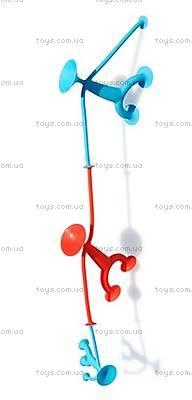 Веселая игрушка для детей, уги младший красный, 43201, фото