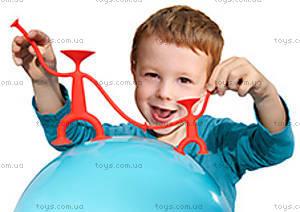 Веселая игрушка для детей, уги младший красный, 43201, отзывы