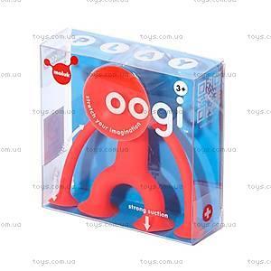 Веселая игрушка для детей, уги младший красный, 43201, игрушки