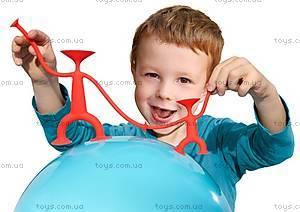 Веселая игрушка для детей, уги младший красный, 43201, детские игрушки