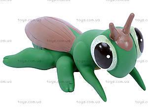 Веселые насекомые, 6 видов, D27056, игрушки
