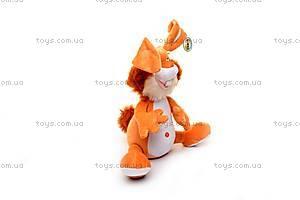 Веселый длинноухий кролик, FY324-2, отзывы