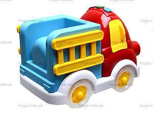 Веселый грузовичок «Музыкальные друзья», EC80392R, купить