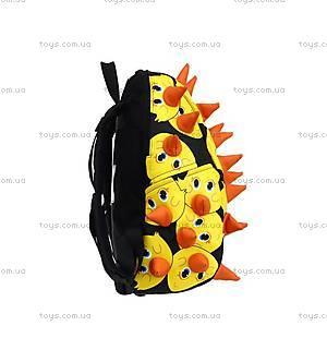 Веселый рюкзак Rex Half с утятами, KZ24484106, фото